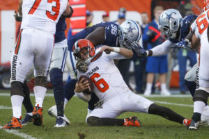 Cowboys Headlines - 10 Takeaways From The Cowboys Big Win In Cleveland 3