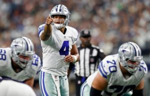 Cowboys Headlines - 10 Takeaways From The Cowboys Win Against The Ravens 6