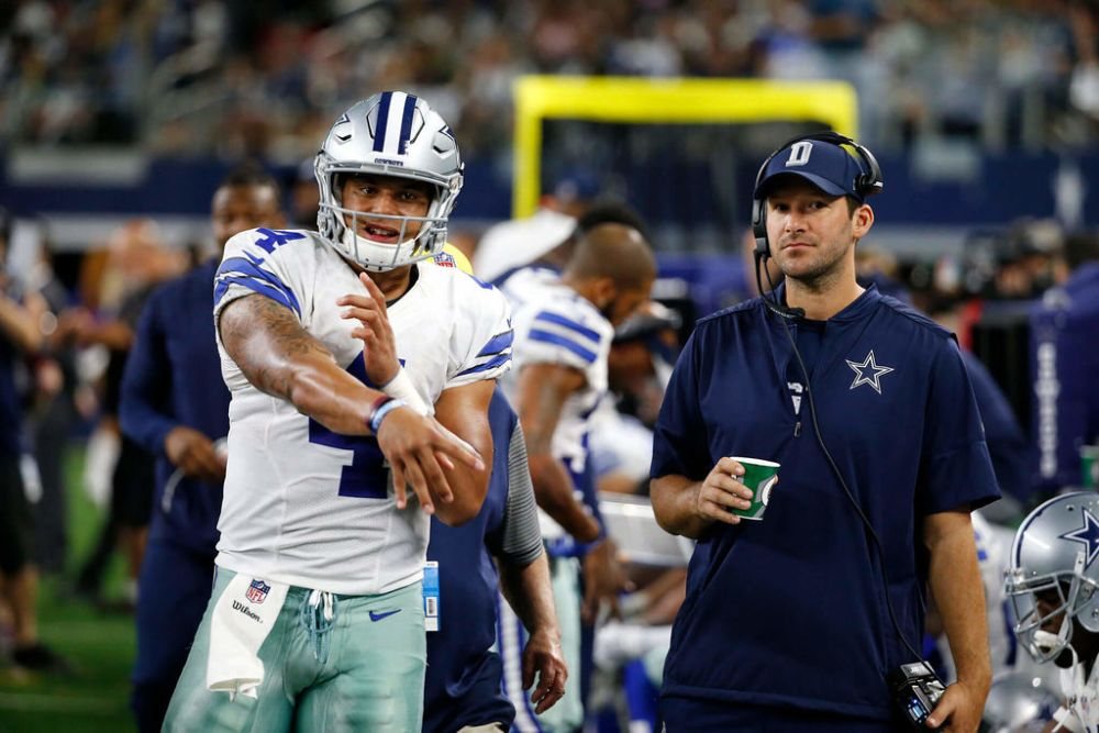 Cowboys Headlines - 5 Things To Be Thankful For: Dallas Cowboys Edition 4