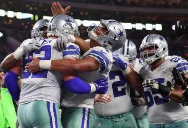 Cowboys Headlines - Cowboys Rookie Review: Week 8