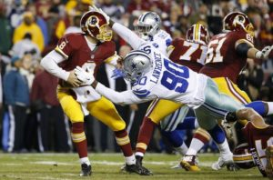 Cowboys Headlines - Cowboys Vs Redskins Thanksgiving Special: 5 Bold Predictions 3