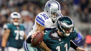 Cowboys Headlines - Dallas Cowboys At Cleveland Browns: 5 Bold Predictions 4