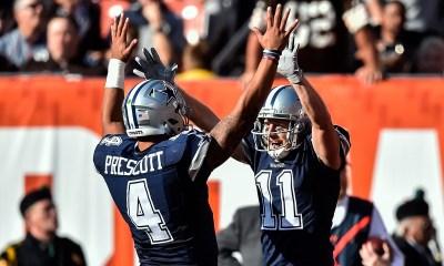 Cowboys Headlines - Dallas Cowboys At Pittsburgh Steelers: 5 Bold Predictions 1