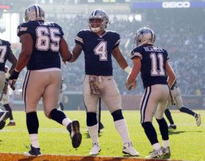 Cowboys Headlines - Dallas Cowboys At Pittsburgh Steelers: 5 Bold Predictions 2