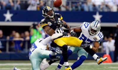 Cowboys Headlines - #DALvsPIT Injury Report: Steelers Offense Banged Up