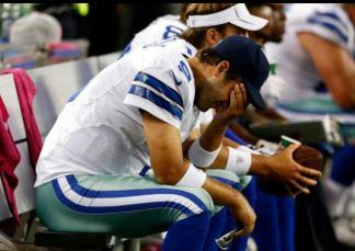 Cowboys Headlines - Healthy Tony Romo to Back Up Dak Prescott, According to Jerry Jones 1