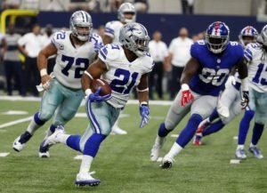 "Cowboys Headlines - Sterling Shepard Uses ""Dem Boyz"" on Instagram, Gets Called Out by Ezekiel Elliott"