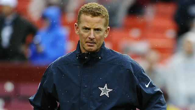 Cowboys Headlines - Stopping The Hate: How Jason Garrett Is Winning Me Over 1