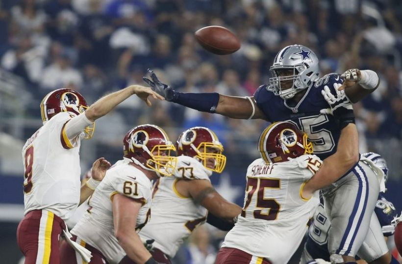 Cowboys Headlines - The Good, The Bad, And The Ugly For Cowboys Against Washington 1