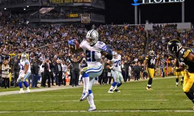 Cowboys Headlines - #The Sauce #FantasyFootball Sit/Start and Waiver Wire Adds for Week 11 7