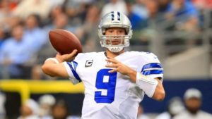Cowboys Headlines - Tony Romo Situation Could've Been Handled Better By Cowboys 1