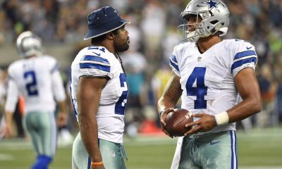 Cowboys Headlines - WATCH: Cowboys Debut Breakfast Club Video