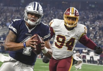 Cowboys Headlines - Week 12 Rookie Review: No Turnovers Key to Thanksgiving Victory 1