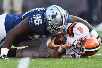Cowboys Headlines - Week 9 Rookie Review: