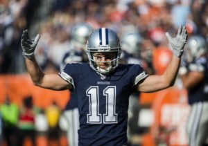Cowboys Headlines - Who Wins Mid-Season Awards For The Dallas Cowboys? 3