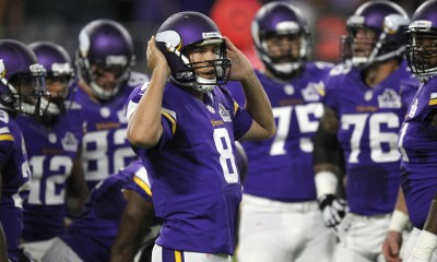 Cowboys Headlines - Will the Dallas Cowboys Defense End Their Turnover Drought at the Vikings? 2
