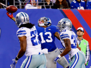 Cowboys Headlines - 5 Things Cowboys Can Learn From The Steelers Vs. Giants Game 3