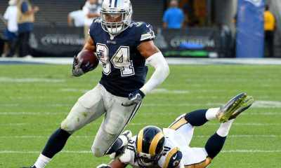 Cowboys Headlines - Browns Snatch Darius Jackson Off Waivers, Slips Away from Cowboys 1