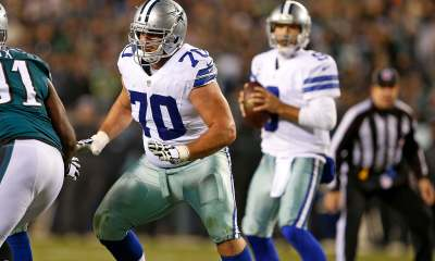 Dallas Cowboys Player Profile: G #70 Zack Martin 1