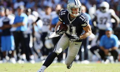 Dallas Cowboys Player Profile: WR #11 Cole Beasley 1