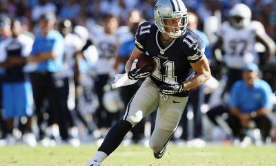 Dallas Cowboys Player Profile: WR #11 Cole Beasley 1
