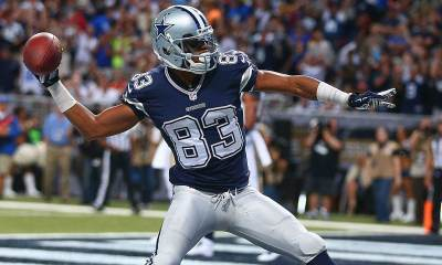 Dallas Cowboys Player Profile: WR #83 Terrance Williams 1