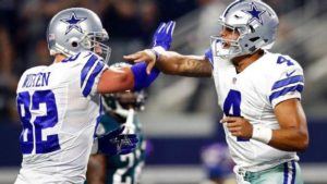 Cowboys Headlines - Hold Down The East: 5 Bold Predictions For Cowboys In New York On Sunday 3