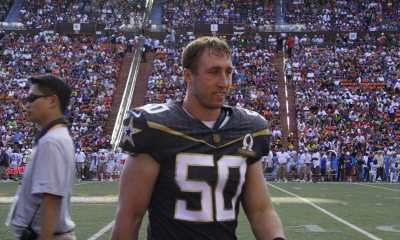 Sean Lee, Pro Bowl