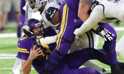 "Cowboys Headlines - The Cowboys Defense Refuses To ""Break"""