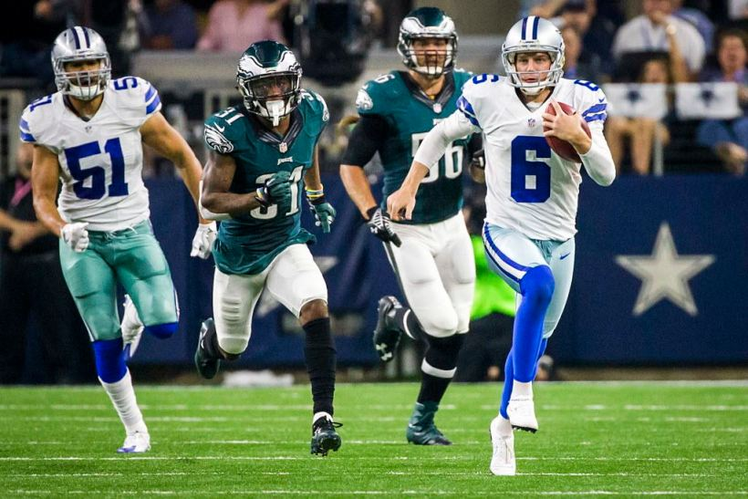 Dallas Cowboys Roster: End Of Year Breakdown And Evaluation 1