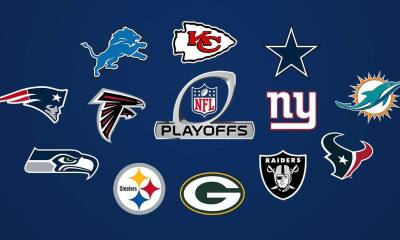 Potential Opponents for Cowboys Playoffs Divisional Round