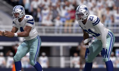 Dallas Cowboys Have Interest In An E-Sports Team 8