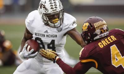 Cowboys Draft: Analyzing Western Michigan's WR Corey Davis' Fit In Dallas