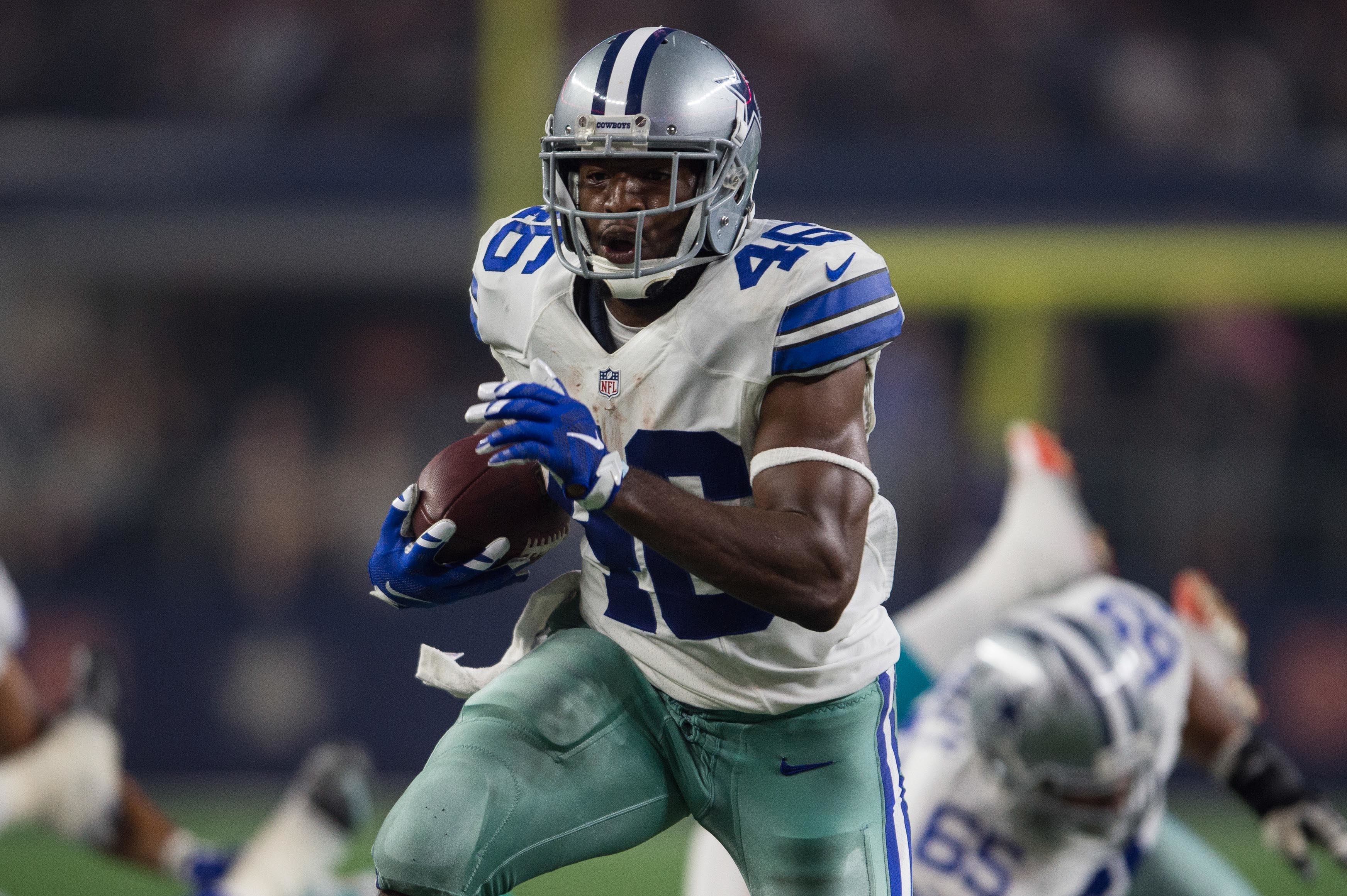 a957c868401 Should Dallas Cowboys Reunite with Free Agent RB Alfred Morris  ✭