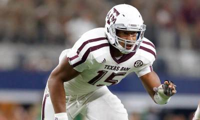 "Myles Garrett Makes Plea To Cowboys: ""Just Make It Happen"" 1"
