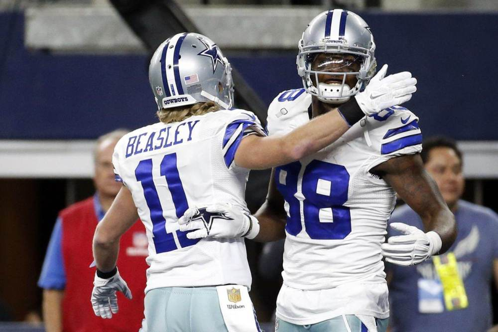 A Pessimistic Approach to the 2017 Dallas Cowboys Offseason 2