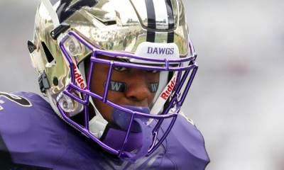 Dallas Cowboys 2017 NFL Draft Target: Safety Budda Baker 1