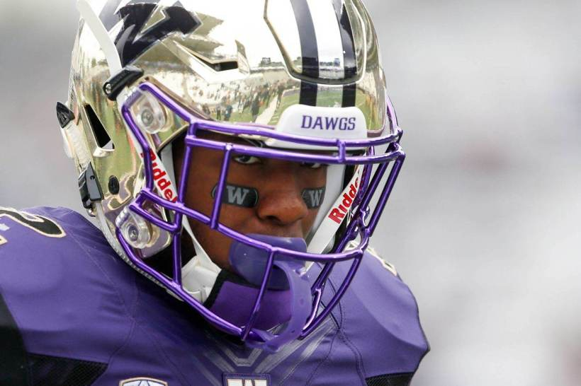 Dallas Cowboys 2017 NFL Draft Target: Safety Budda Baker 1