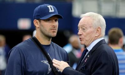 2017 NFL Combine: As QBs Look to Stand Out, Tony Romo Could Steal the Show