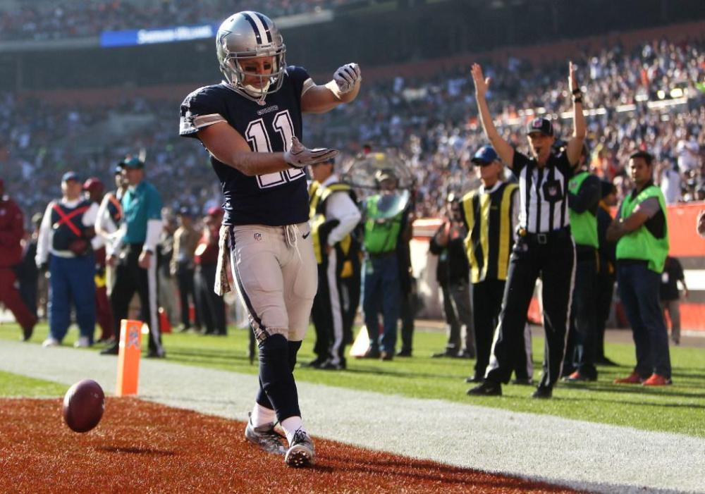 Can WR Cole Beasley Replicate His 2016 Production?