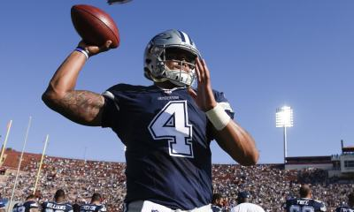 3 Reasons Why QB Dak Prescott Will Thrive In 2017 1