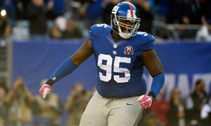 Top 5 Free Agents That Could Fill Holes For Cowboys 6