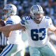 Cowboys Right Tackle: Who Replaces Recently Retired Doug Free? 1