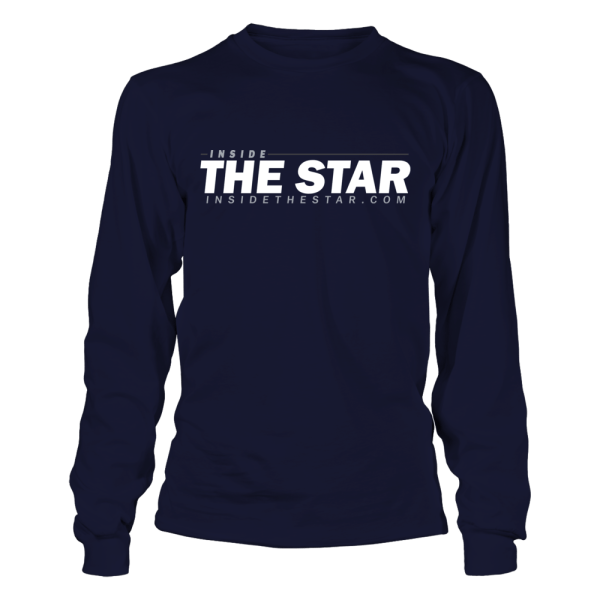 Gildan Long-Sleeve T-Shirt