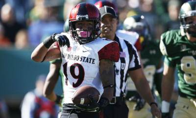 Donnel Pumphrey Dallas Cowboys Draft
