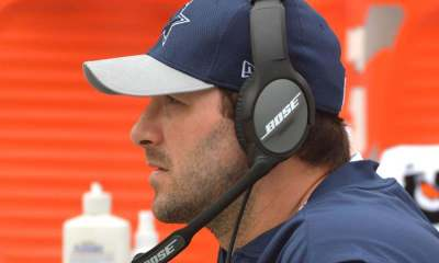 Rumor: Cowboys Decision on Tony Romo Expected Tomorrow