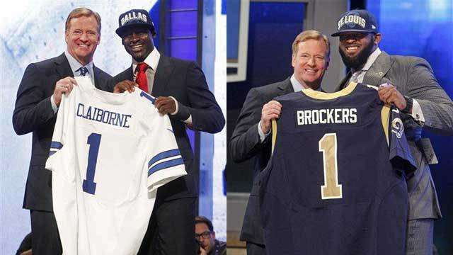 Jerry Jones Sees Trade Potential with Cowboys' 28th Overall Pick 2