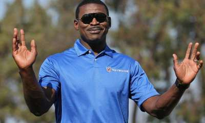 Michael Irvin Weighs in on Texans as Tony Romo Landing Spot