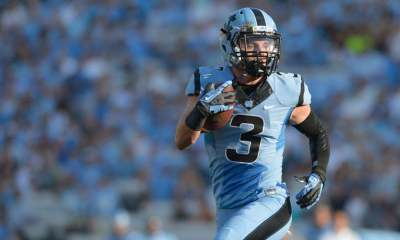 Dallas Cowboys Draft WR Ryan Switzer At #133 1