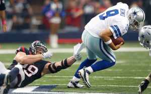 My Top 10 Tony Romo Moments
